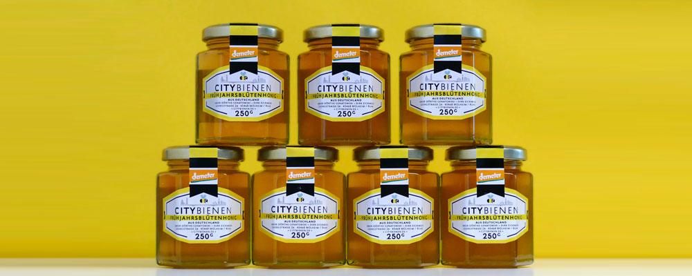 Demeter-Honig aus Mülheim